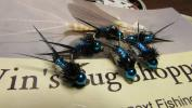 steelhead flies, steelhead stonefly, fly fishing for steelhead, stonefly