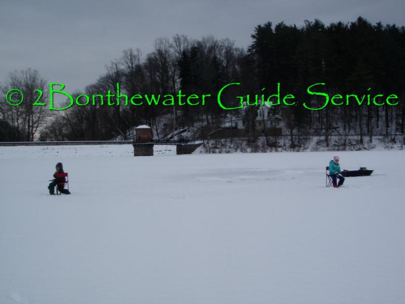 2bonthewater Guide Service 2015 Fishing Reports Page