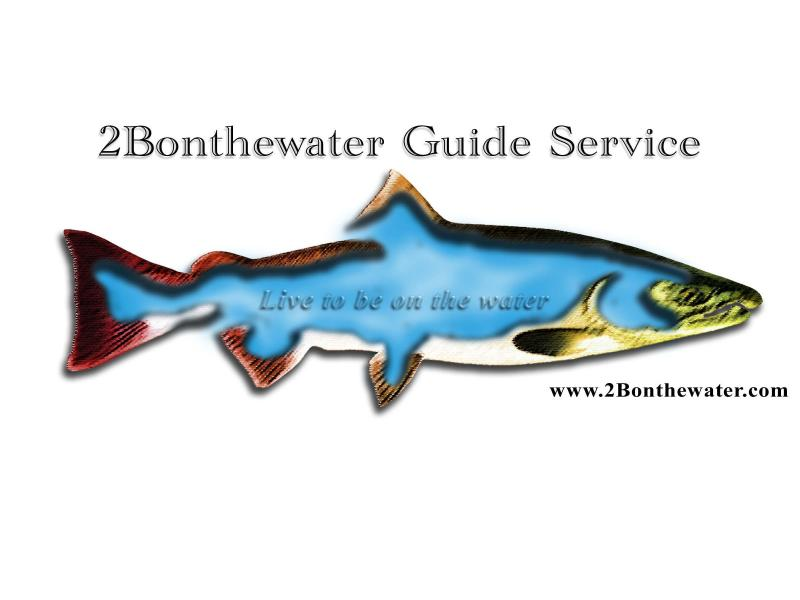 2Bonthewater Guide Service