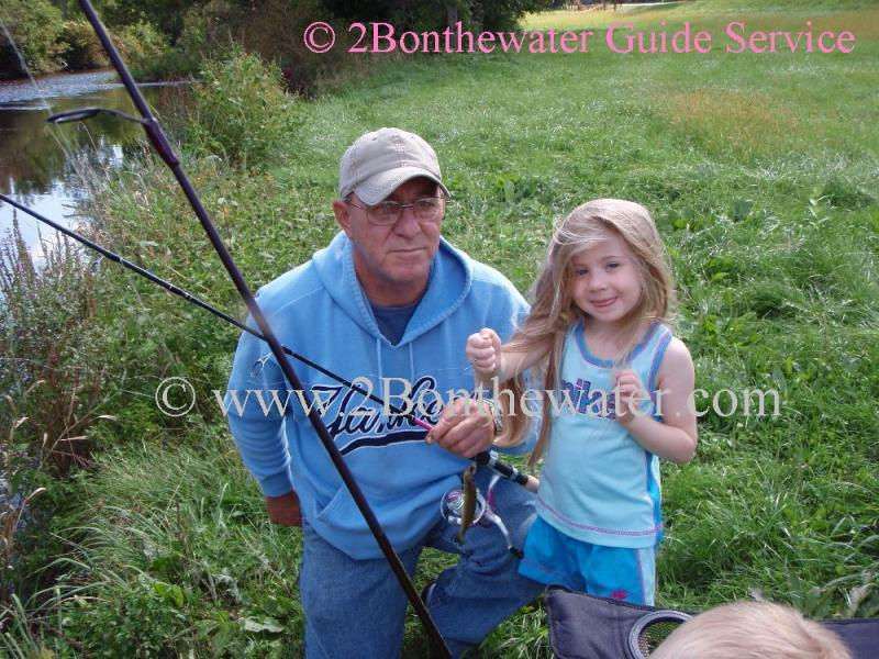 Taking Care Of Business By Killing Off >> 2Bonthewater Guide Service - Reports December 22, 2010 Fished Antietam Lake again. Theentire ...